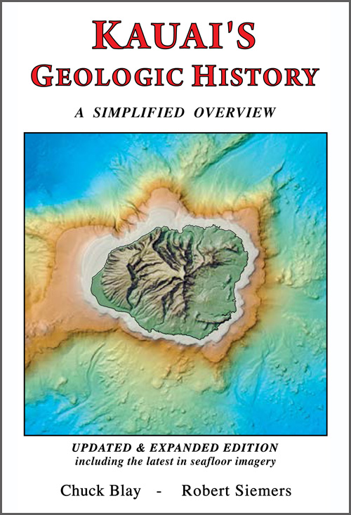 Kauai Geologic History